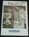 Brother Embroidery Sewing Machine Memory USB Stick BLECUSB12 FAUX EMBELLISHMENT